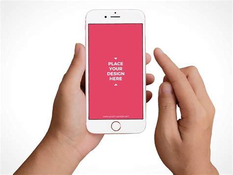 Iphone Mockup Psd Smartphone Psd Mockups