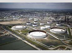 Hurricane Harvey cost Occidental Petroleum some $70