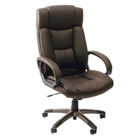 fauteuil de bureau mal au dos