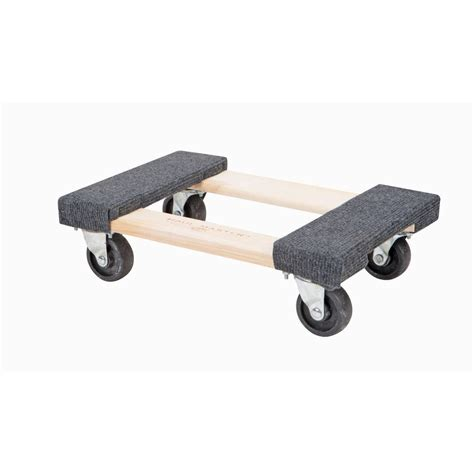 build moving dolly  woodworking