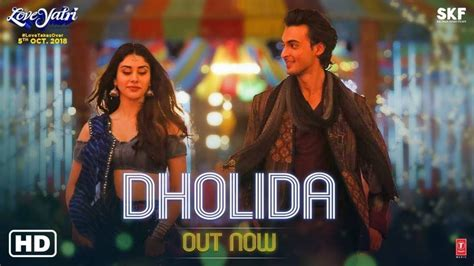 Bollywood Movie Loveyatri Video Song