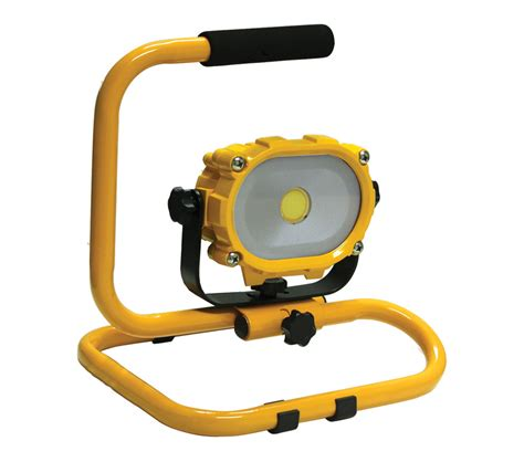 corded led work light atd 80336 corded cordless led work light at toolpan com