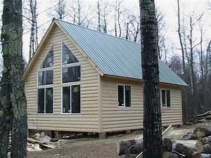 20 x 20 cabin plans loft hunting cabin plans pinterest With 20x20 garage with loft