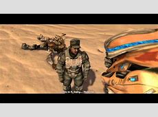 Halo CE Anniversary Legendary Ending [HD] Doovi