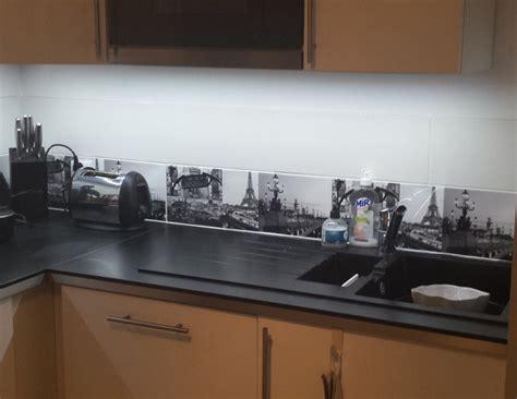 eclairage led cuisine plan travail exceptional cuisine blanche plan de travail noir 5