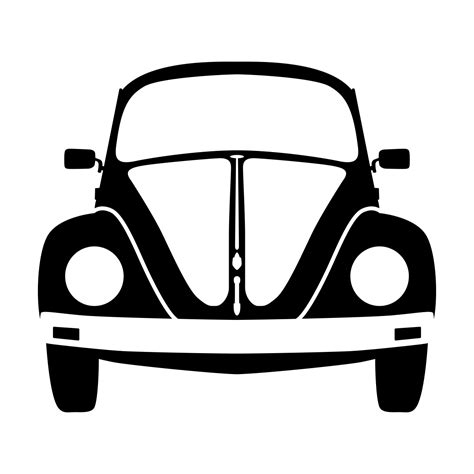 volkswagen beetle clipart vw beetle icon png clipart download free images in png