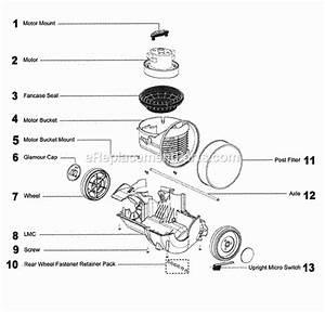 32 Dyson Dc41 Parts Diagram