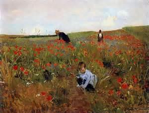 Mary Cassatt Impressionist Paintings