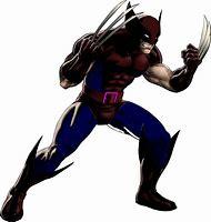 Avengers Alliance Wolverine