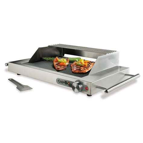 best indoor table top electric grills this tabletop electric grill is perfect for a small get