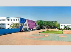 Campus Johnson Grammar School CBSE,