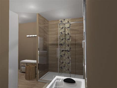 decoration de salle de bains mh deco