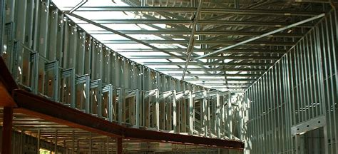 light gauge steel truss system southern components inc