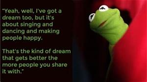 Kermit The Frog Funny Quotes. QuotesGram