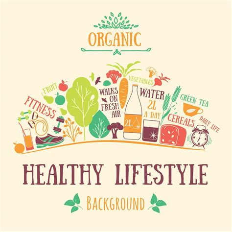 healthy lifestyle poster instagram post xpx