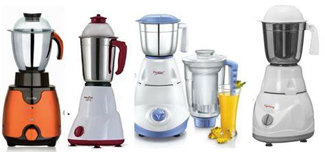 mixer india grinder juicer guide grinders under kitchen buying benefits which