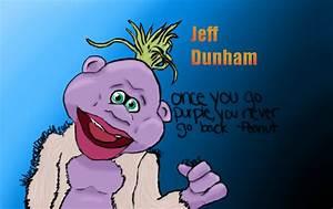Jeff Dunham- Peanut! by WolvesReddDawn on DeviantArt