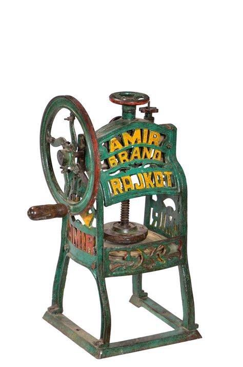 indian antiques vintage industrial furniture