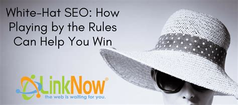 In House Customized White Hat Seo Solutions From White Hat Seo How By The Can Help You Win Lnm