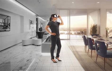 Virtual Reality Tech Is Set To Become A Key Part Of Real Estate Marketing  Realtybiznews Real