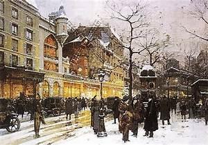 Peinture De Paris Poissy : paris en peinture peintre de paris ~ Premium-room.com Idées de Décoration