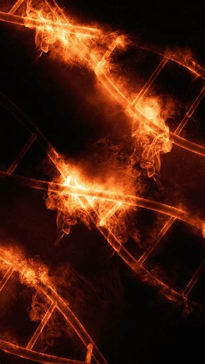 Fire Dna Wallpapers Phone Mobile 2mb 2254