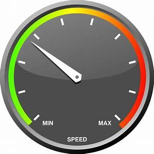 Speedometer Clip Art at Clker.com - vector clip art online ...
