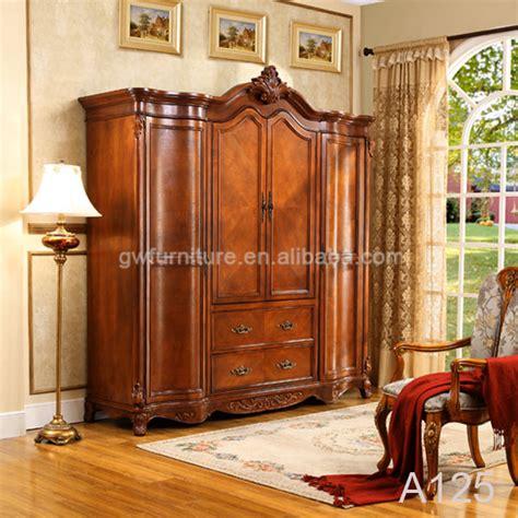wooden almirah design images wooden almirah designs wardrobe buy wooden almirah designs wardrobe popular style 4 doors