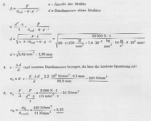 Aus Durchmesser Umfang Berechnen : seildurchmesser berechnen ~ Themetempest.com Abrechnung