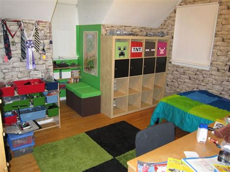 Minecraft Bedroom Drawers by Minecraft Room Decor In Real Search