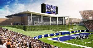 End Zone Seats At Rice Stadium To Be Replaced With New