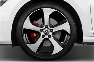 2017 Volkswagen GTI Reviews And Rating Motor Trend