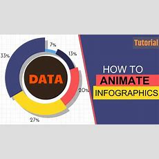 How To Make Animated Infographics  Animaker Tutorial Youtube