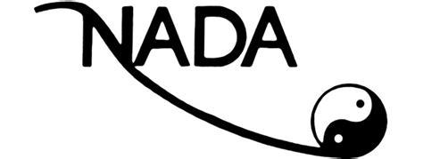 Nada Danmark  Certificerede Nada Kurser Og Behandlinger