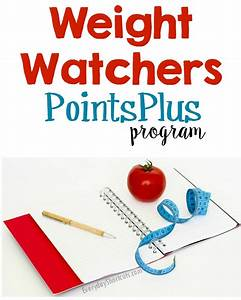 Punkte Berechnen Weight Watchers 2016 : weight watchers pointsplus program everyday shortcuts ~ Themetempest.com Abrechnung