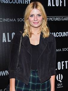 Now: Mischa Barton - The O.C: Where Are They Now - Heart