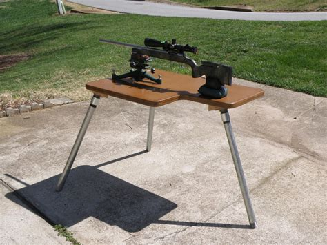 diy shooting rest piano bench  sale