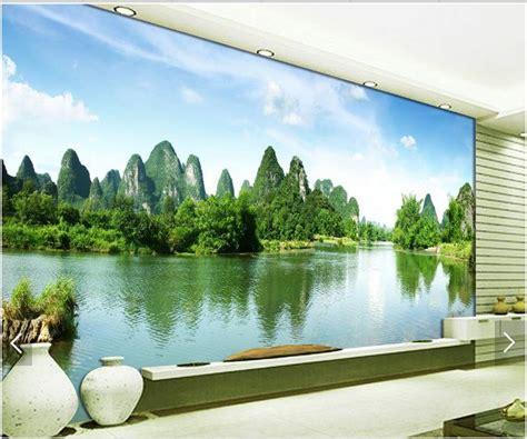 3d Scenery Wallpaper by Custom 3d Photo Wallpaper 3d Wall Murals Wallpaper Hd