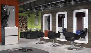Mobilier Salon De Coiffure : pack mobilier salon coiffure bertie 3 postes destockage grossiste ~ Teatrodelosmanantiales.com Idées de Décoration