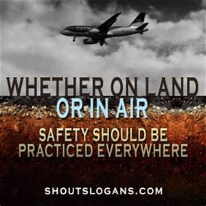 Funny Aviation ... Famous Flight Safety Quotes