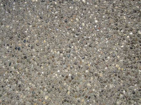 exposed concrete price delicious decor our new exposed aggregate patio