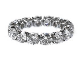 solitaire wedding band platinum weddings rings wedding bands eternity rings