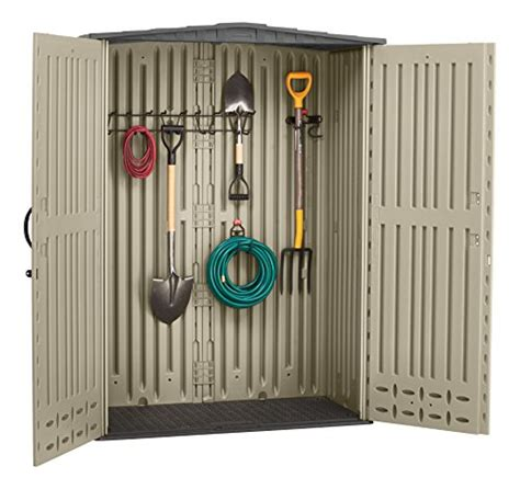rubbermaid storage shed storage hooks and rack accessories