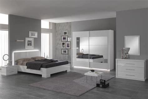 chambres modernes chambre moderne noir blanc gris maison moderne