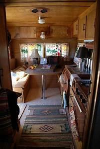 Deco Camping Car : le plus beau fourgon am nag pour vos vacances de r ves ~ Preciouscoupons.com Idées de Décoration