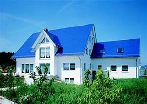 Dachziegel Anthrazit Glasiert : blaue dachziegel dachisolierung ~ Lizthompson.info Haus und Dekorationen