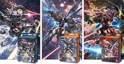 Gundam War Cross Deck Rules Learn App
