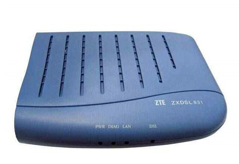 Make sure that your computer is connected to the zte router wifi network whose password you wish to change. ZTE ZXDSL 831AII MODEM WINDOWS 10 DRIVER