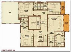 Dubai Floor Plan Houses Burj Khalifa Apartments Floor