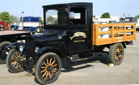 ford model  truck amazing photo gallery